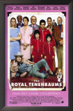 The Royal Tenenbaums Prints