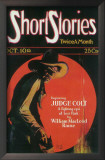 Short Stories - Pulp Poster, 1925 Posters