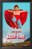 Nacho Libre Posters