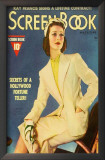 Young, Loretta - Screen Book Magazine Cover 1930's Art