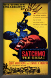 Satchmo the Great Prints