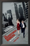 The Adjustment Bureau Posters