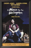 The Moon for the Misbegotten - Broadway Poster Posters