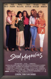 Steel Magnolias Art