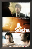 Sasha - German Style Posters