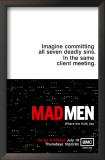 Mad Men Print