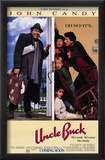 Uncle Buck Posters