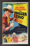 The Trigger Trio Art