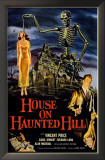 House on Haunted Hill Art
