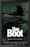 Das Boot Prints