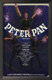 Peter Pan - Broadway Poster , 1979 Art