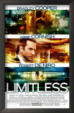 Limitless Posters