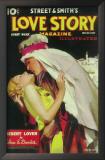 Love Story Magazine - Pulp Poster, 1937 Prints