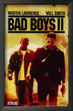 Bad Boys II Print