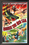 Under the Red Sea Posters