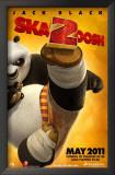 Kung Fu Panda 2 Print
