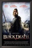 Black Death Posters