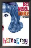 Hairspray - Broadway Poster Art