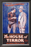 House of Terror Posters