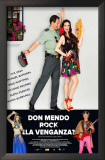 Don Mendo Rock La venganza - Spanish Style Prints