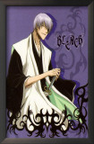 Bleach - Japanese Style Purple Posters