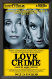 Love Crime Print