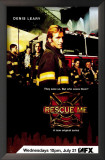 Rescue Me Posters