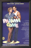The Pajama Game - Broadway Poster Posters