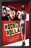 Rocknrolla Posters