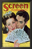 Young, Loretta - Screen Romances Magazine Cover 1930's Prints