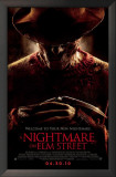 A Nightmare on Elm Street Prints