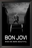 Bon Jovi: When We Were Beautiful Prints
