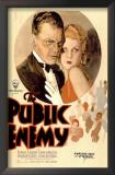 El enemigo público Poster