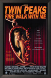 Twin Peaks: Fire Walk With Me Art
