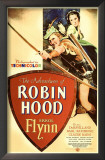 The Adventures of Robin Hood Art