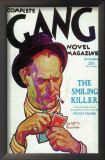 Complete Gang Novel Magazine - Pulp Poster, 1931 Posters