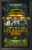 Life Aquatic with Steve Zissou Prints