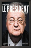 Le president - French Style Prints