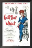 Wildcat - Broadway Poster , 1960 Art