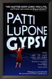 Patti Lupone Gypsy - Broadway Poster Prints