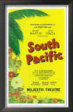 South Pacific - Broadway Poster , 1949 Posters