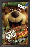 Yogi Bear Posters