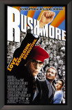 Rushmore Posters