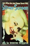 Bette Davis - Silver Screen Magazine Cover 1940's Poster