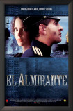 Admiral - Spanish Style Posters