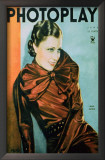 Irene Dunne - Photoplay Magazine Cover 1930's Prints