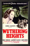 Wuthering Heights Posters