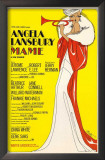 Mame - Broadway Poster , 1966 Posters