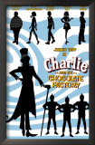 Charlie And The Chocolate Factory Prints