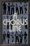 A Chorus Line Prints